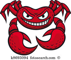 Crustacean clipart #12, Download drawings