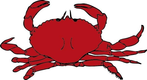 Crustacean clipart #20, Download drawings