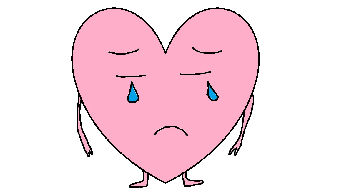 Crying clipart #1, Download drawings