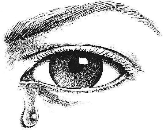 Crying clipart #7, Download drawings