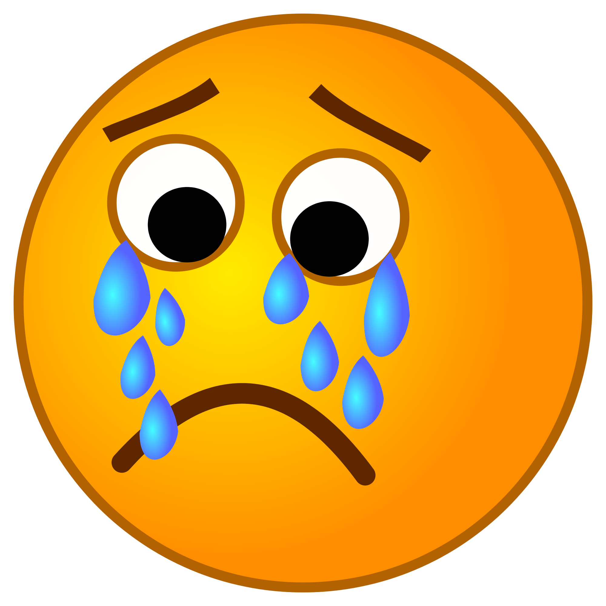 Crying svg #17, Download drawings