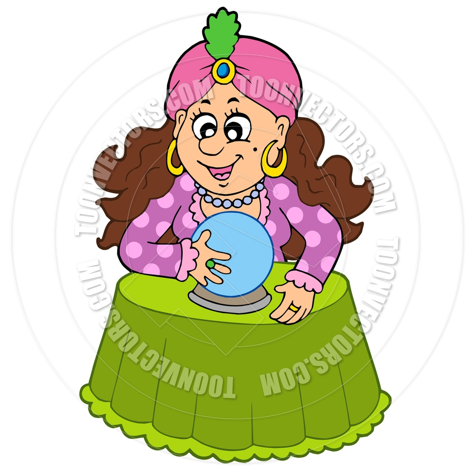 Crystal Ball clipart #1, Download drawings