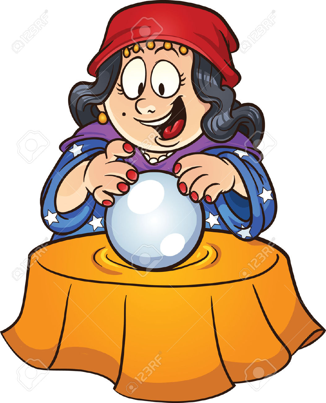 Crystal Ball clipart #9, Download drawings