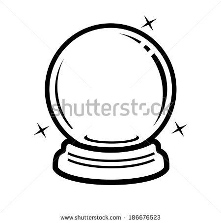 Crystal Ball clipart #14, Download drawings