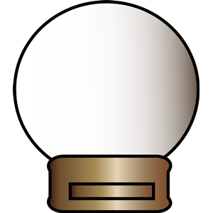 Crystal Ball svg #12, Download drawings