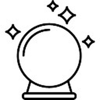 Crystal Ball svg #4, Download drawings