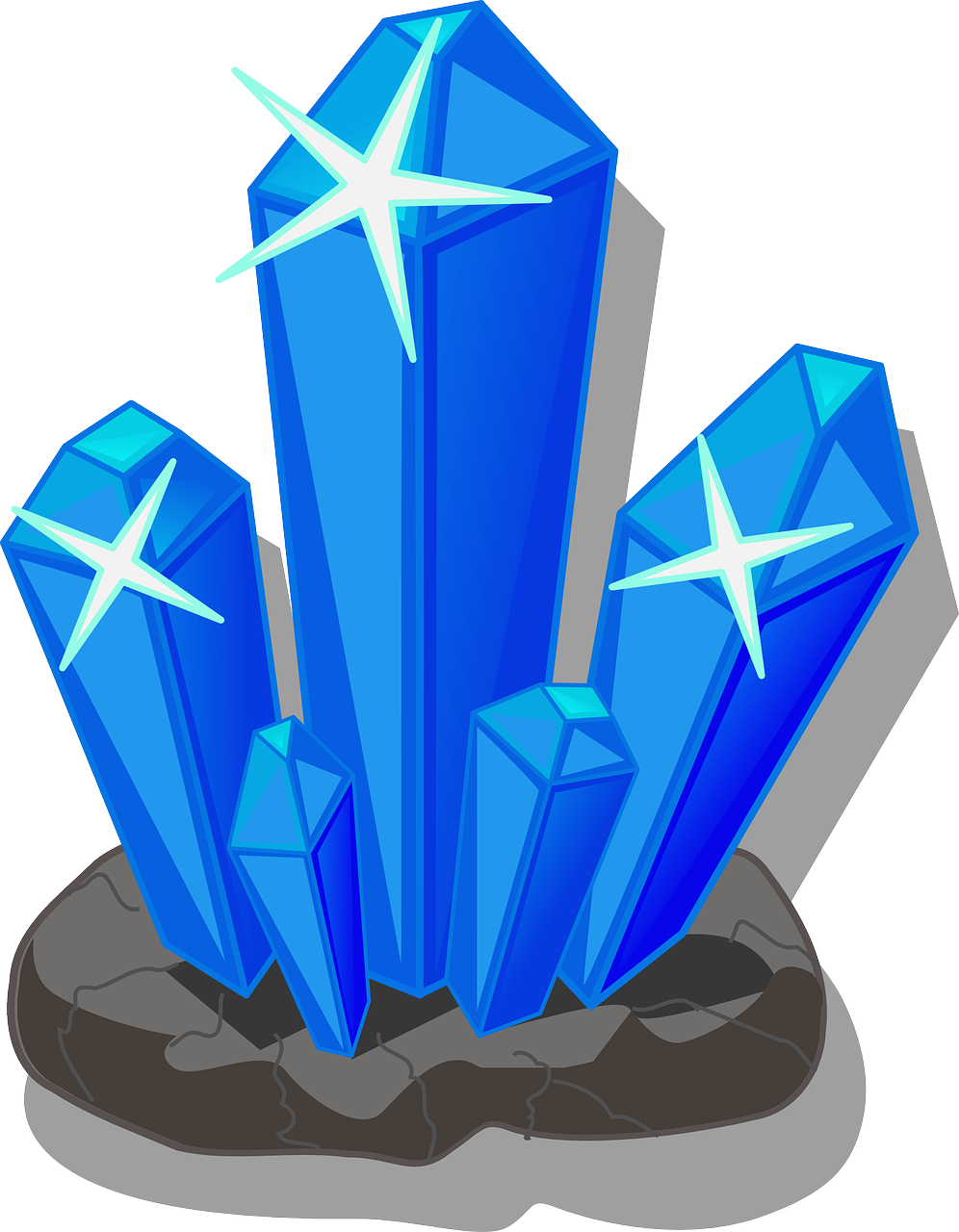 Crystal Cave clipart #4, Download drawings