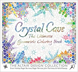 Crystal Cave coloring #1, Download drawings