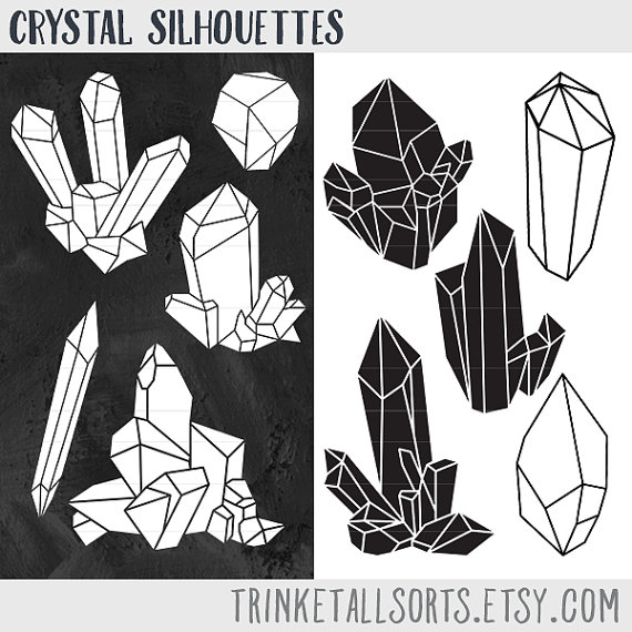 Crystal clipart #9, Download drawings