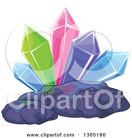 Crystal clipart #7, Download drawings
