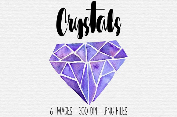 Crystal clipart #8, Download drawings