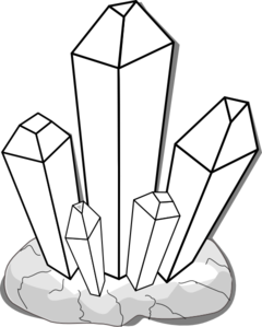 Crystal clipart #20, Download drawings