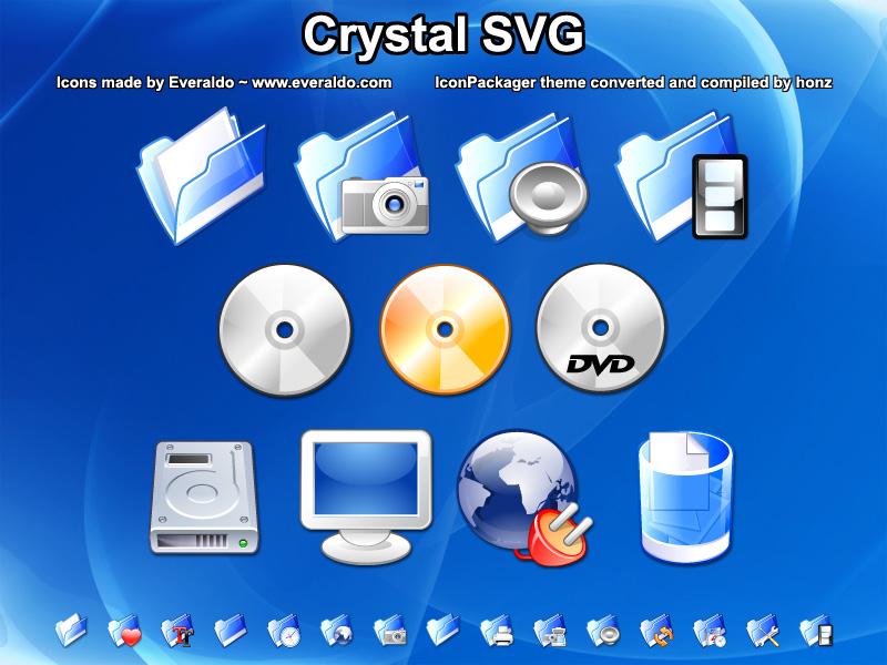 Crystal svg #3, Download drawings