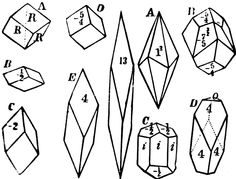Crystals clipart #2, Download drawings