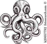 Cthulhu clipart #13, Download drawings