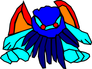 Cthulhu clipart #11, Download drawings