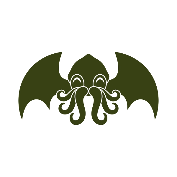 Cthulhu svg #18, Download drawings