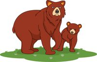 Bear Cub clipart #17, Download drawings