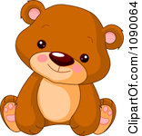 Bear Cub clipart #18, Download drawings