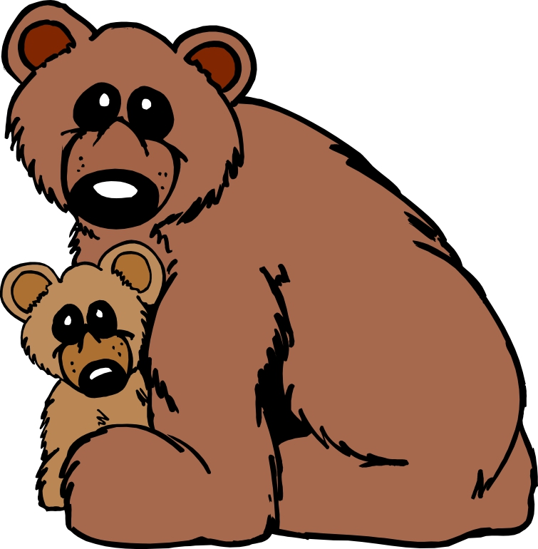 Bear Cub clipart #19, Download drawings