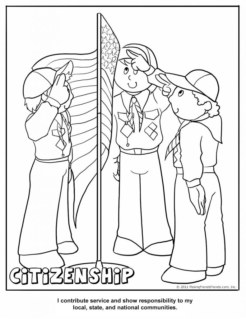 Cub coloring #13, Download drawings