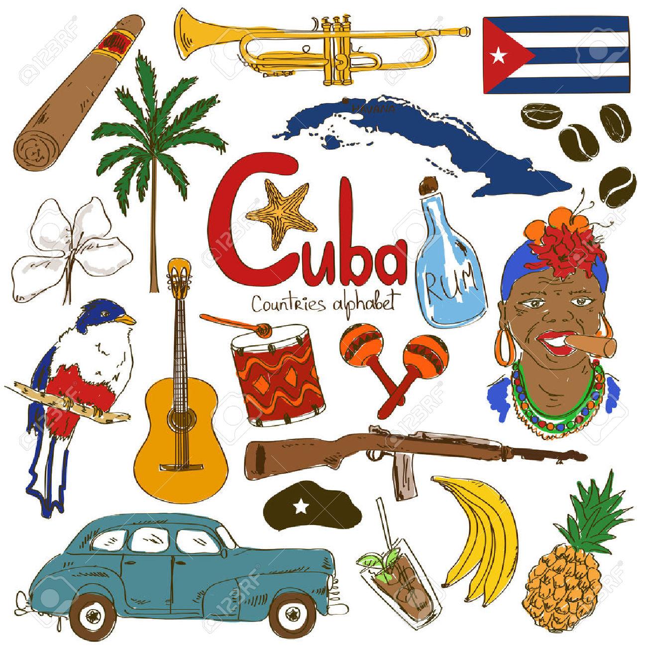 Cuba clipart #17, Download drawings
