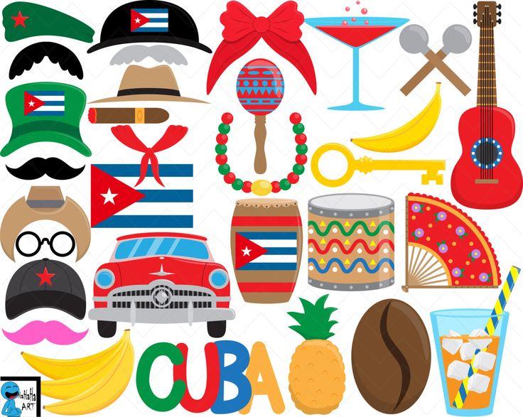 Cuba clipart #1, Download drawings