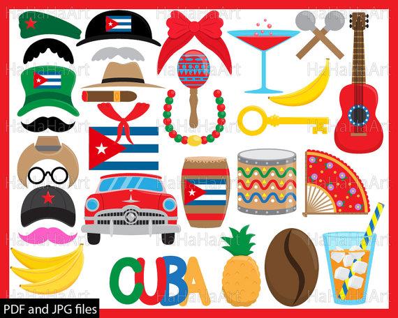 Cuba clipart #2, Download drawings