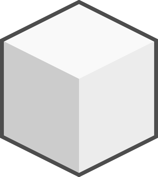 Cube svg #11, Download drawings