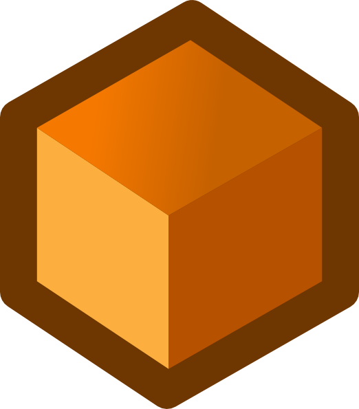 Cube svg #17, Download drawings