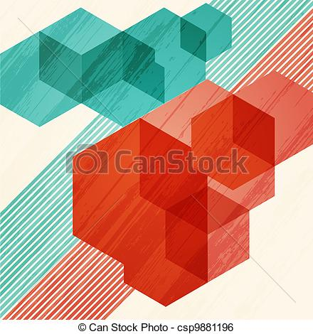 Cubism clipart #13, Download drawings