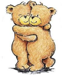 Cuddle clipart #12, Download drawings