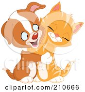 Cuddle clipart #6, Download drawings
