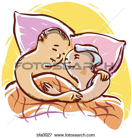 Cuddling clipart #15, Download drawings
