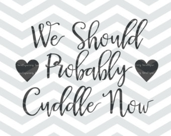 Cuddling svg #16, Download drawings