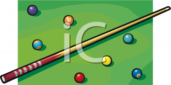 Cue Stick clipart #11, Download drawings