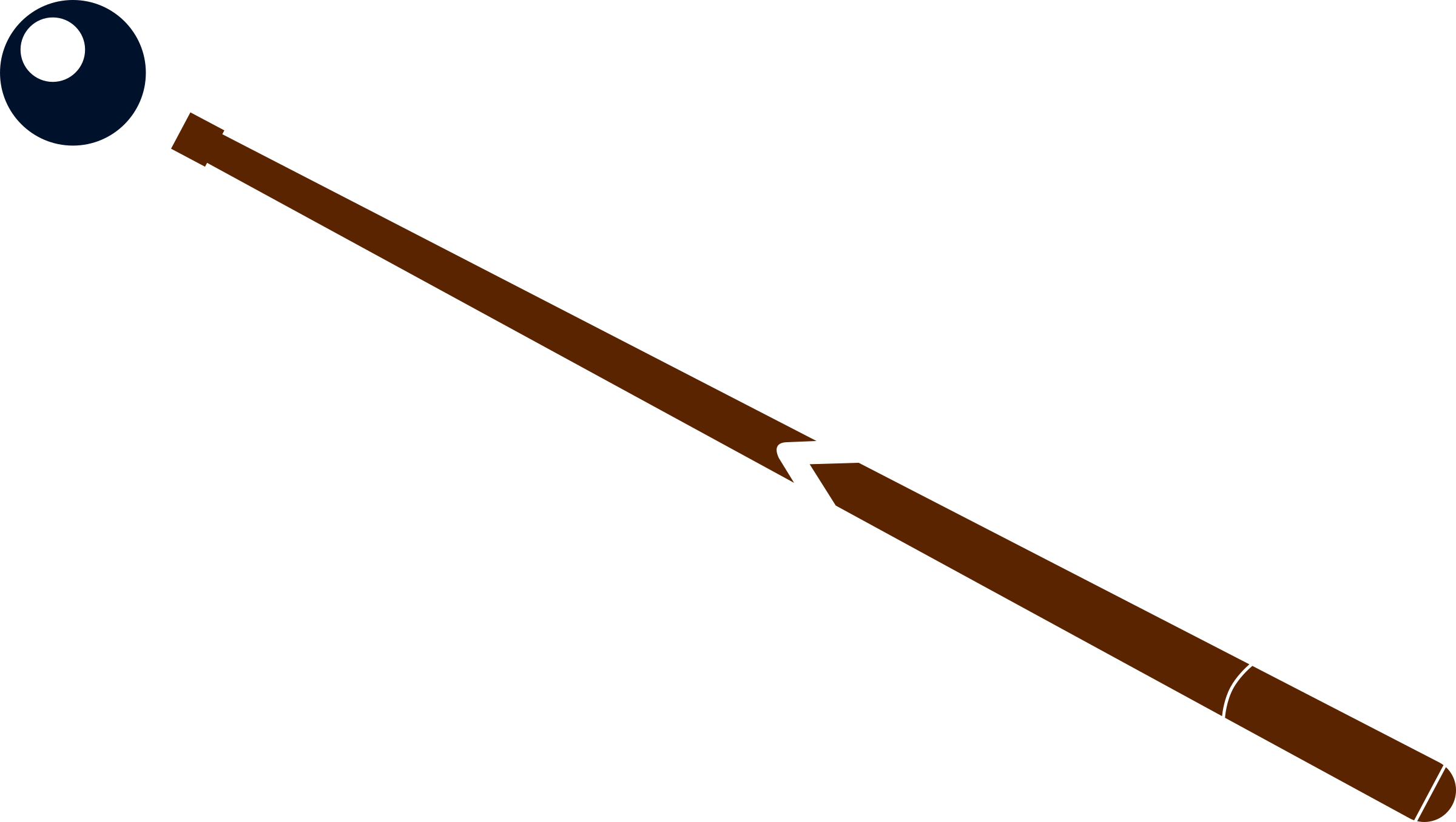 Cue Stick clipart #6, Download drawings