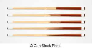 Cue Stick clipart #8, Download drawings