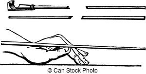 Cue Stick clipart #7, Download drawings
