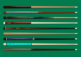 Cue Stick svg #15, Download drawings