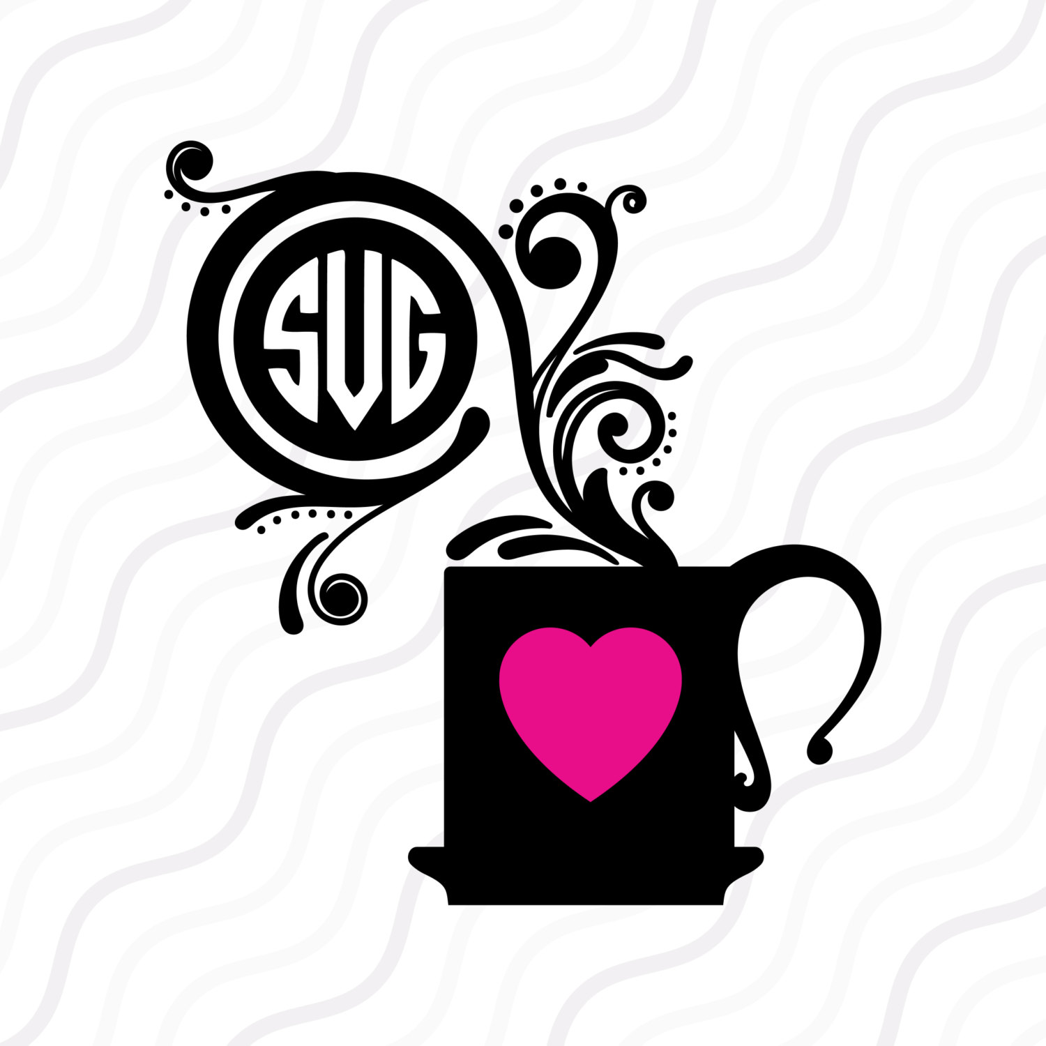 Cup svg #3, Download drawings