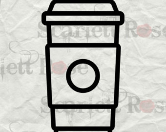 Cup svg #13, Download drawings