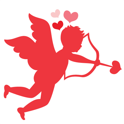cupid svg #166, Download drawings