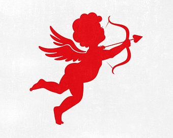 cupid svg #184, Download drawings