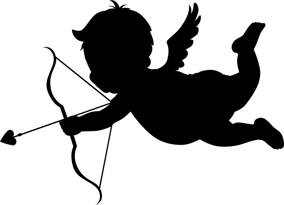 cupid svg #180, Download drawings
