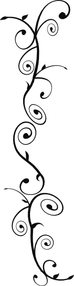 Curl clipart #17, Download drawings