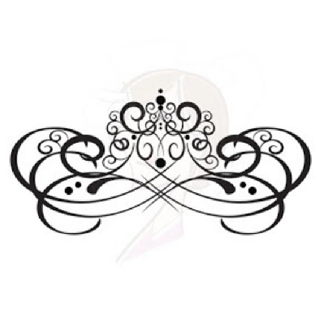 Curl clipart #9, Download drawings