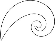 Curves clipart #9, Download drawings