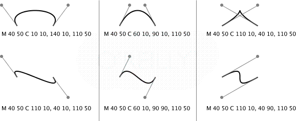 Curve svg #14, Download drawings