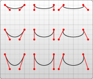 Curve svg #6, Download drawings